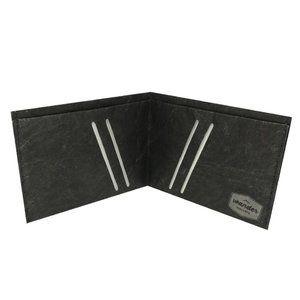 Wander Wallet Thin Onyx Wallet